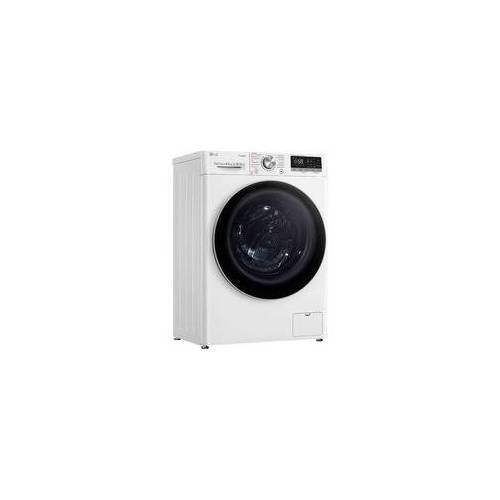 LG F2V7SLIM8E, Waschmaschine