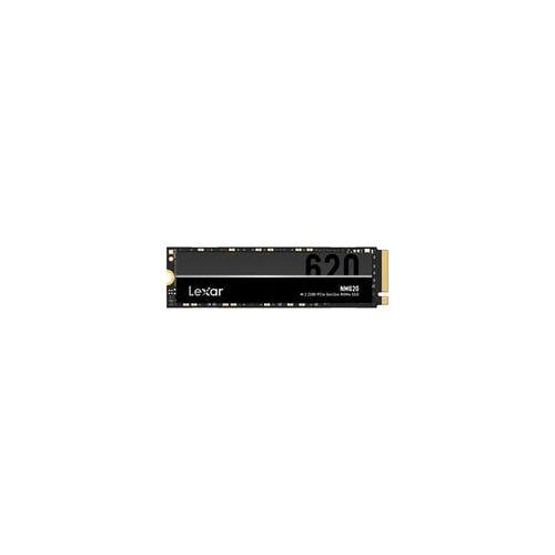 Lexar NM620 512 GB, SSD