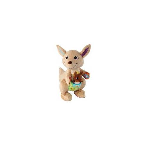 Vtech Hüpf-mit-mir-Känguru, Kuscheltier