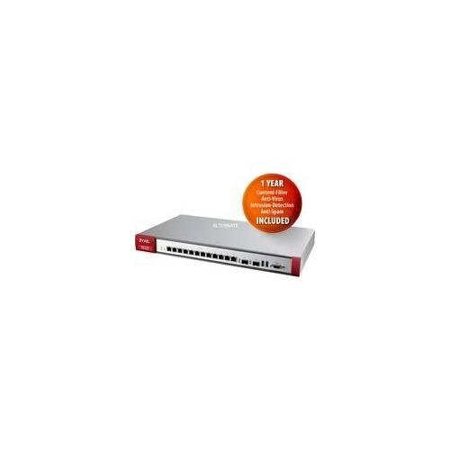 Zyxel USG FLEX 700 UTM Bundle, Firewall