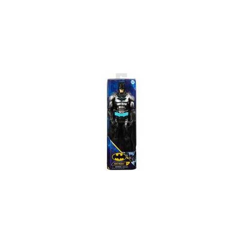 Spin Master Batman 30cm-Actionfigur - Batman Tech-Look, Spielfigur