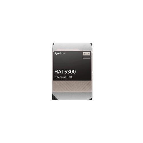 Synology HAT5300-8T, Festplatte