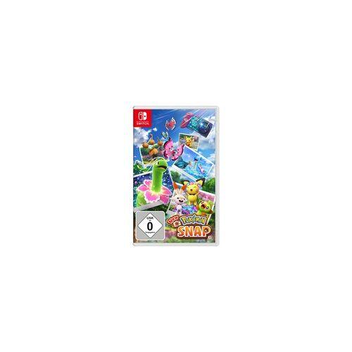 Nintendo New Pokémon Snap, Nintendo Switch-Spiel