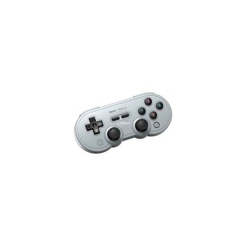 8BitDo SN30 Pro PS, Gamepad