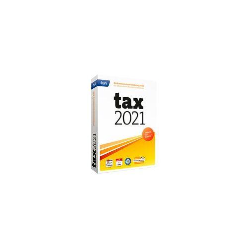 Buhl Data WISO tax 2021, Finanz