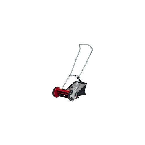 Einhell Hand-Rasenmäher GC-HM 300, Spindelmäher