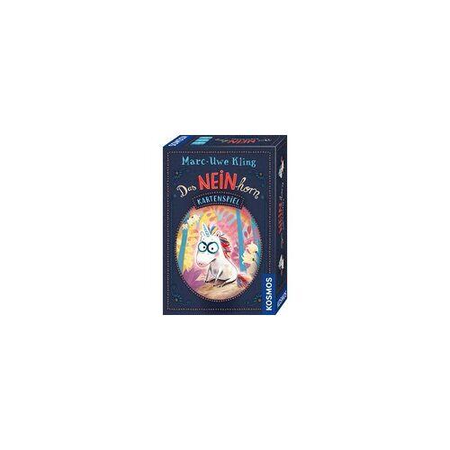 Kosmos Das NEINhorn - Kartenspiel