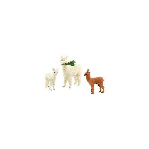 Schleich Alpakafamilie, Spielfigur