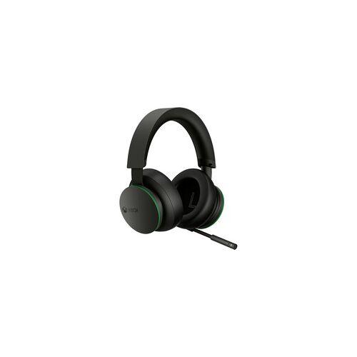 Microsoft Xbox Wireless Headset, Gaming-Headset