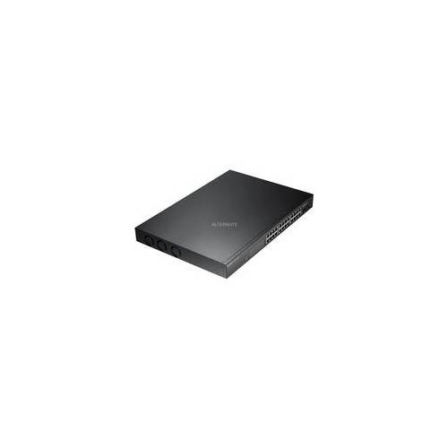 Zyxel GS1900-24HP V2, Switch