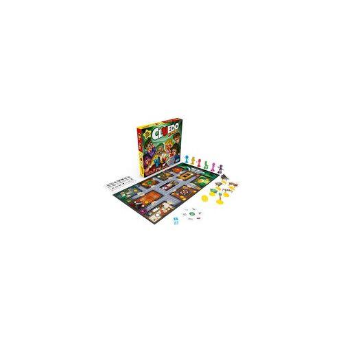 Hasbro Cluedo Junior, Brettspiel