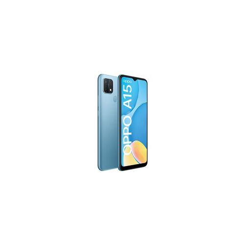 Oppo A15 32GB, Handy