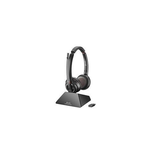 Poly Savi 8220-M UC, Headset