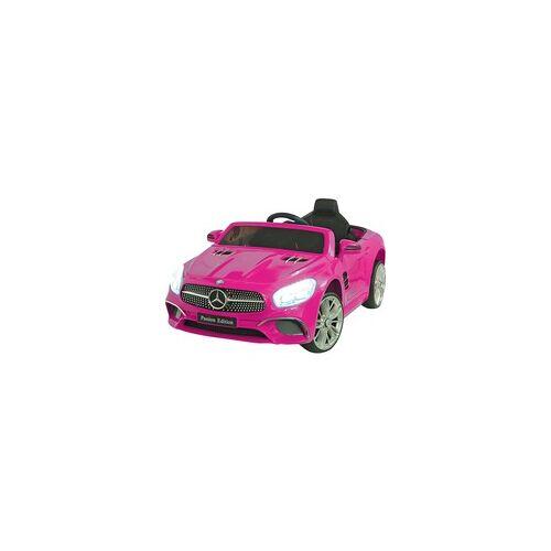 Jamara Ride-on Mercedes-Benz SL 400, Kinderfahrzeug