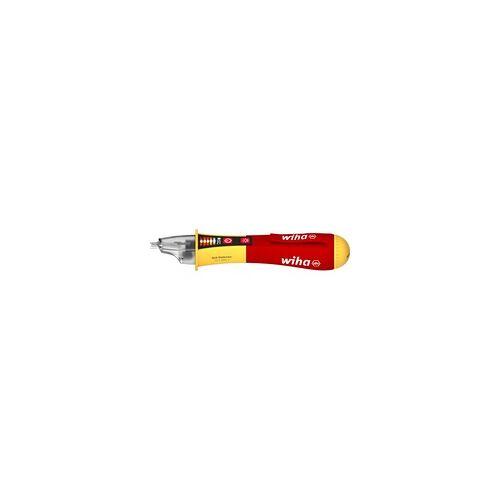 Wiha Spannungsprüfer Volt Detector, einpolig 12-1.000 V AC, Ortungsgerät