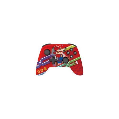 Hori Wireless Horipad (Super Mario), Gamepad