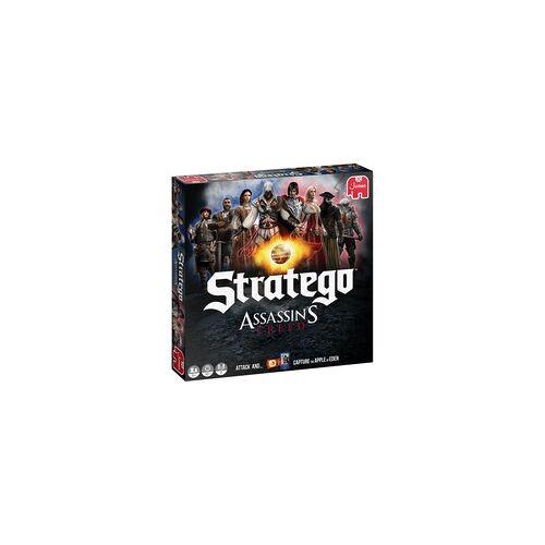 Jumbo Stratego Assassin''s Creed, Brettspiel