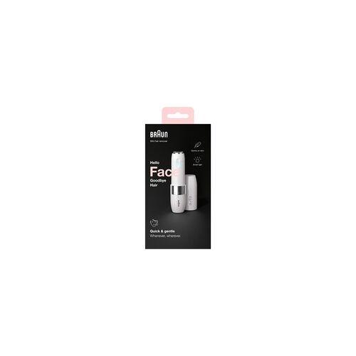 Braun Face FS1000 Mini-Gesichtshaarentferner