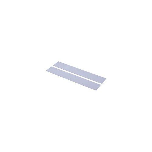 Alphacool Eisschicht Wärmeleitpad - 17W/mK 120x20x0,5mm, Wärmeleitpads