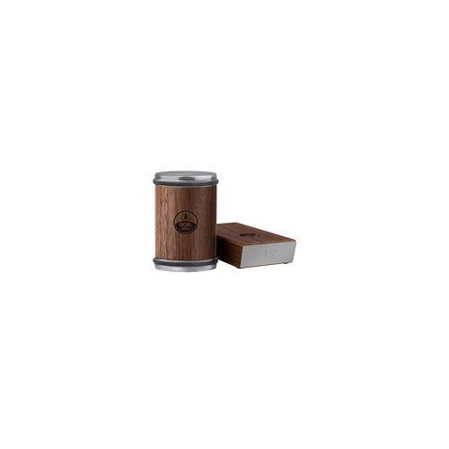 HORL 2 Rollschleifer Nussbaum und Magnetschleiflehre, Messerschärfer