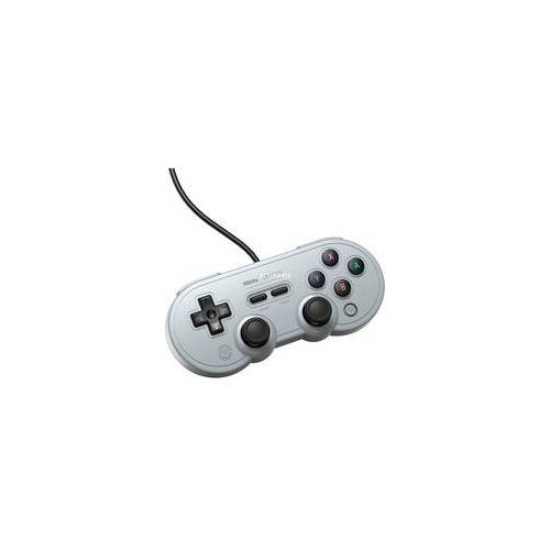 8BitDo SN30 Pro USB PS, Gamepad