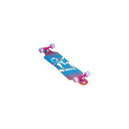 Muuwmi Longboard Compact ABEC 7 Space