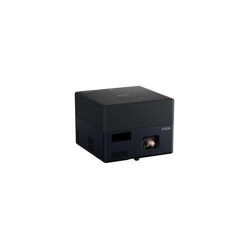 Epson EF-12, Laser-Beamer