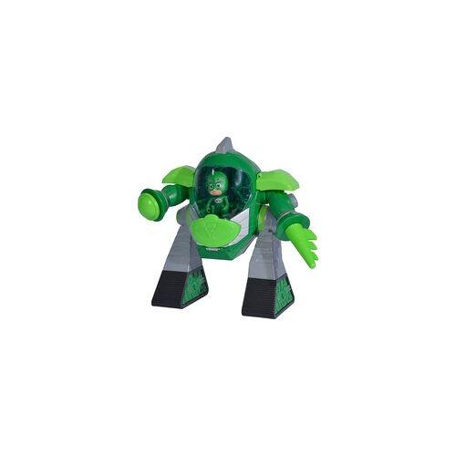 Simba PJ Masks Turbo Roboter Gecko, Spielfigur