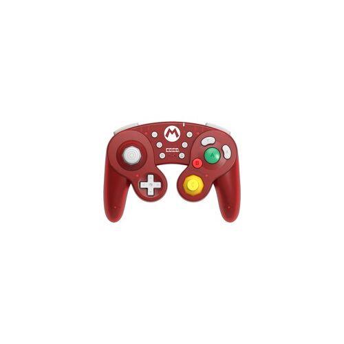 Hori Wireless Battle Pad (Mario), Gamepad