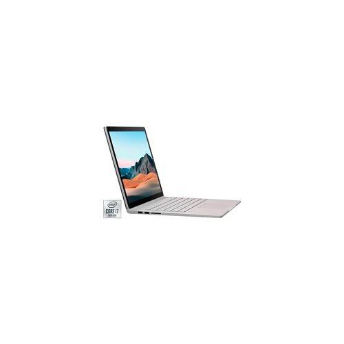 Microsoft Surface Book 3 (SLS-00005), Notebook
