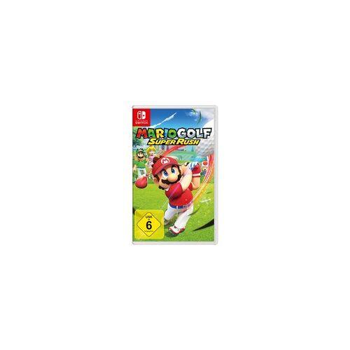 Nintendo Mario Golf: Super Rush, Nintendo Switch-Spiel