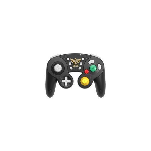 Hori Wireless Battle Pad (Zelda), Gamepad