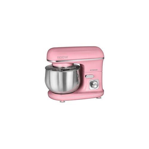 Bomann Knetmaschine KM 6030, Küchenmaschine