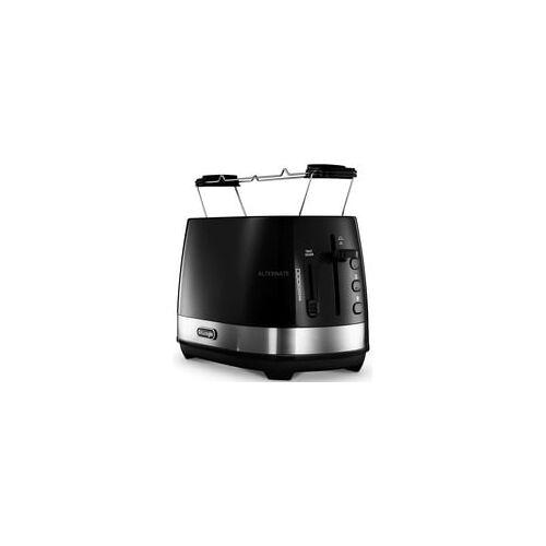 Delonghi CTLA 2103, Toaster