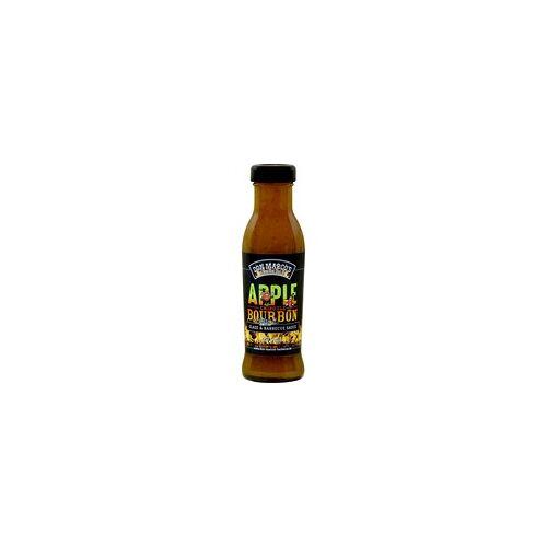 Don Marco''s Apple Chipotle Bourbon Glaze & Barbeque Sauce