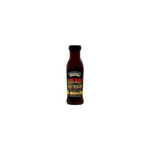 Don Marco''s Cherry Chipotle Bourbon Glaze & Barbeque Sauce