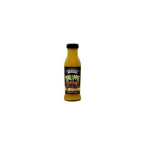 Don Marco''s Pineapple Rum Chipotle Glaze & Barbeque Sauce