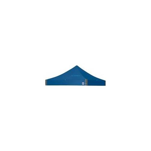 E-Z Up Dach für Eclipse 3m, Top Royal Blue, Pavillon