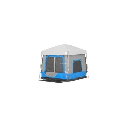 E-Z Up Einhängezelt Camping Cube 5.4 Angled, Splash