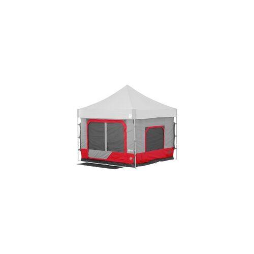 E-Z Up Einhängezelt Camping Cube 6.4 Straight, Punch