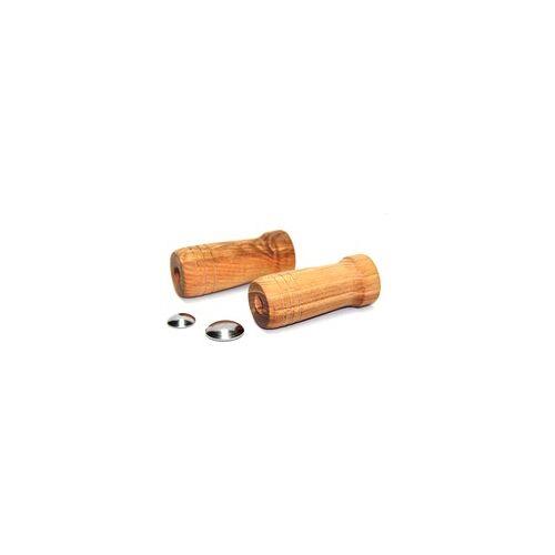 Joe´s Barbeque Holzgriffe kurz