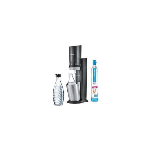 SodaStream CRYSTAL 2.0, Wassersprudler