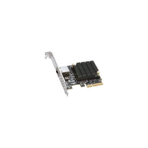 Sonnet Solo 10G PCIe, LAN-Adapter
