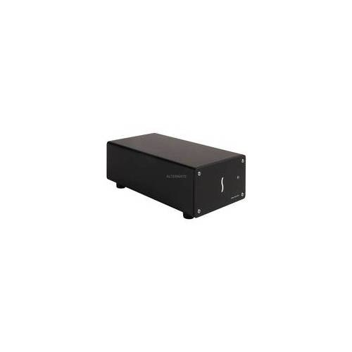 Sonnet Twin 10G SFP+ Thunderbolt 3 Adapter, LAN-Adapter