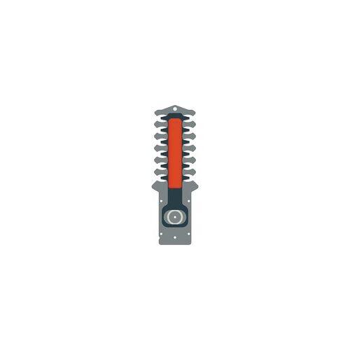 Wolf-Garten Strauchmesser für Akku 50 EMB, Ersatzmesser