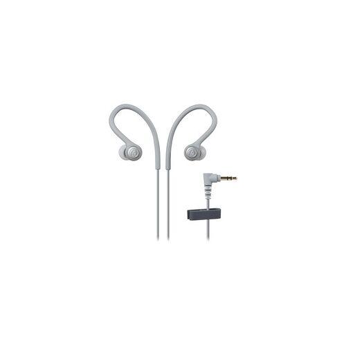 Audio Technica ATH-SPORT10GY , Kopfhörer