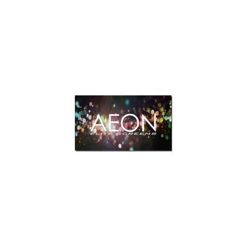 EliteScreens Aeon Edge Free CineGrey 3D, Rahmenleinwand