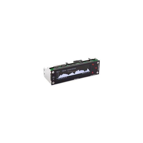 Aquacomputer aquaero 5 XT, Lüftersteuerung