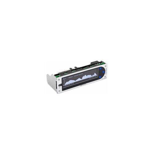 Aquacomputer aquaero 6 XT, Lüftersteuerung