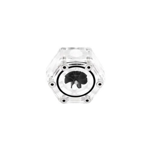 Bykski B-FMpa-HC Durchflusssensor, Durchflussanzeiger